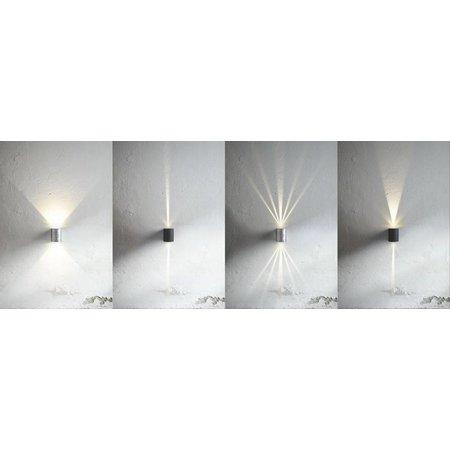 Nordlux Exterior light Canto - Zinc