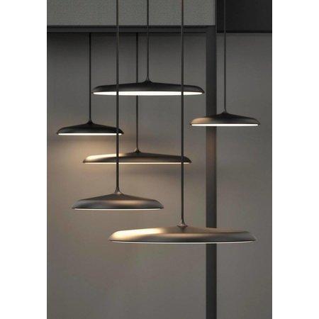 Nordlux Artist 40 - Hanglamp - Zwart