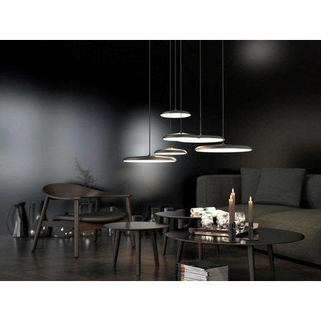 Nordlux Artist 25 - Hanglamp - Zwart