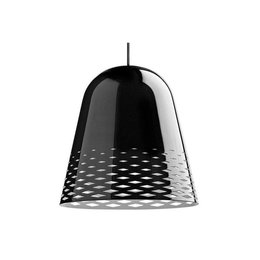 Rotaliana DEMO - Pendant - Capri H3 - Black - DEMO