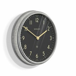 Newgate DEMO The Spy - Wall Clock - Galva