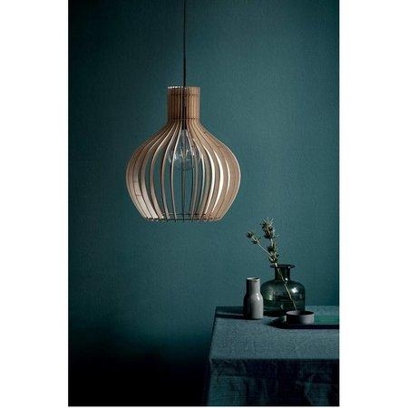 Nordlux Groa 40 - Pendant lamp - Nature (brown)