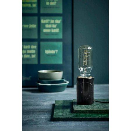 Nordlux Siv - Table lamp - Black