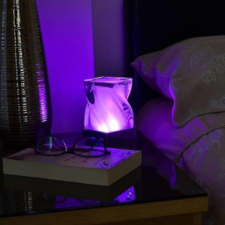 Insight Curve (F) Oplaadbare lampen set