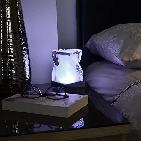 Insight Curve (F) chargeable lamp set