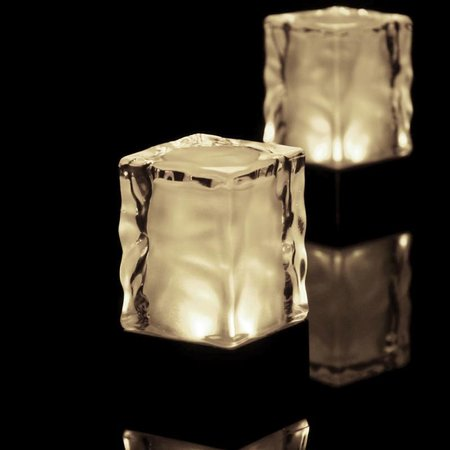 Insight Swirl Oplaadbare lampen set