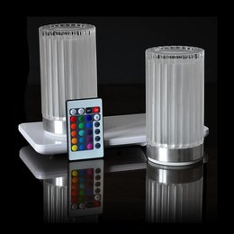 Insight Pillar V1 Oplaadbare lampen set