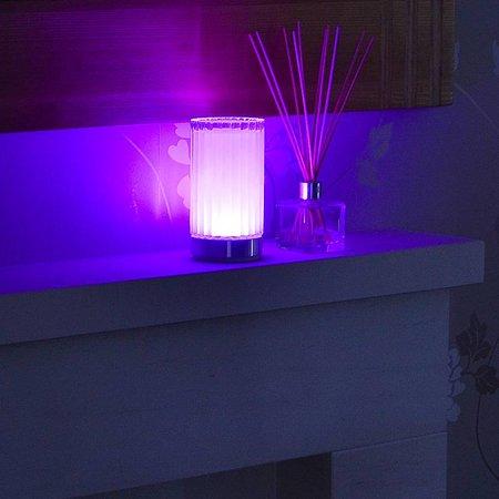 Insight Pillar V1 Oplaadbare lampen set