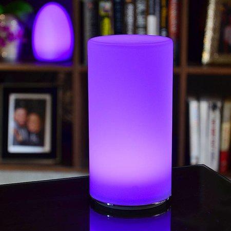 Insight Round Oplaadbare lampen set