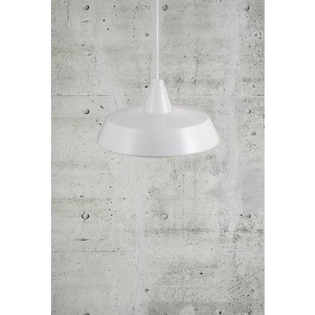 Nordlux Jubilee - Hanglamp - Wit