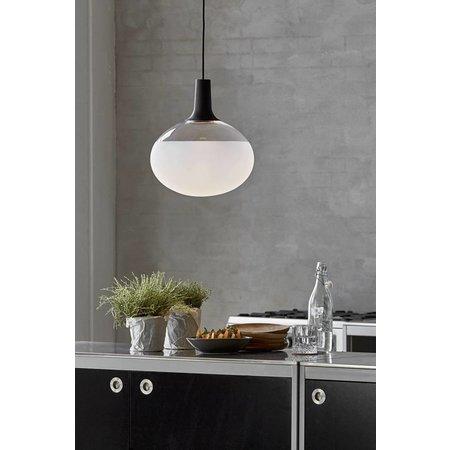 Nordlux Dee 2.0 - Hanglamp - Glas