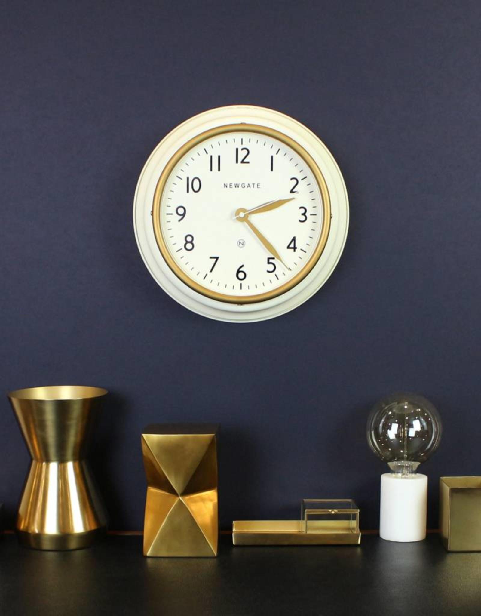 Newgate The Cookhouse Clock