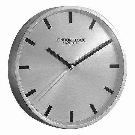 London clock Clock Sleek