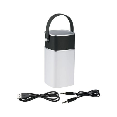 Paulmann Outdoor Mobile Clutch Power Sound-Luidspreker-Powerbank