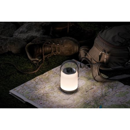 Paulmann Outdoor Mobile Table lamp-Clutch-chargeable-USB-dimmable