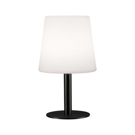 Paulmann Outdoor Mobile Table lamp-Placido-chargeable-USB-dimmable
