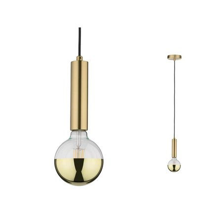 Paulmann Neordic Kine-Pendant lamp-Brushed