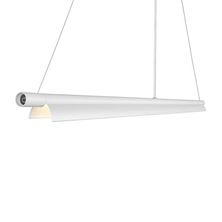 Nordlux SpaceB - Hanglamp LED - Wit