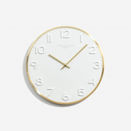 London clock Clock Elvie