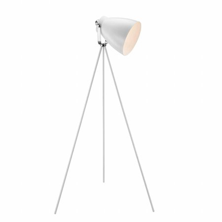 Nordlux Largo - Staande lamp - Wit