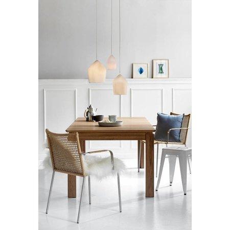 Nordlux Reykjavik 22 - Hanglamp - Wit