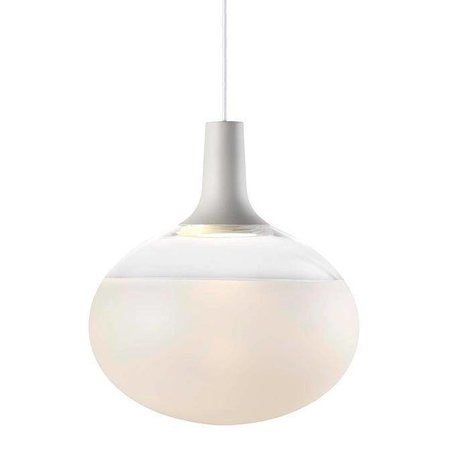 Nordlux Hanging lamp Dee 2.0 - Glass -White