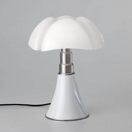 Martinelli Luce Table Lamp MINI PIPISTRELLO - ∅ 27 H 35 - WHITE