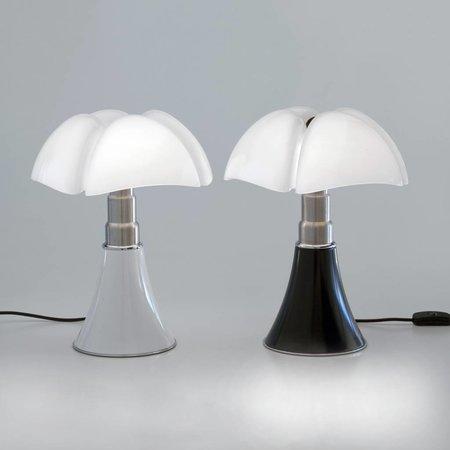 Martinelli Luce Table Lamp MINI PIPISTRELLO - ∅ 27 H 35 - DARK BROWN