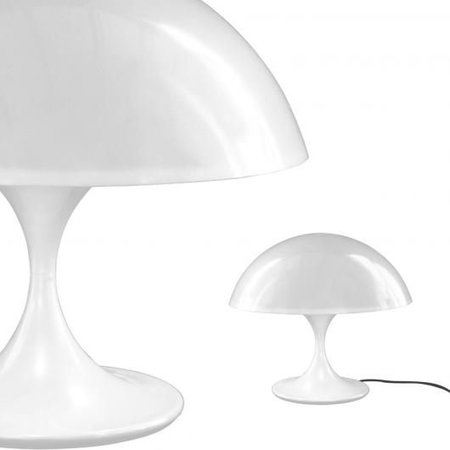 Martinelli Luce COUPE - Tafellamp - Wit