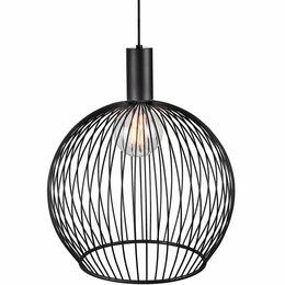 Nordlux DEMO-Aver 50 - Hanglamp - Zwart -DEMO