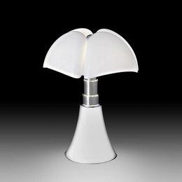 Martinelli Luce PIPISTRELLO - Tafellamp - Wit