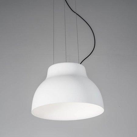 Martinelli Luce CICALA - LED Hanglamp - Wit