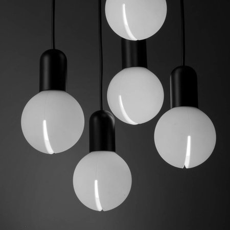 Martinelli Luce O! - Hanglamp - Wit