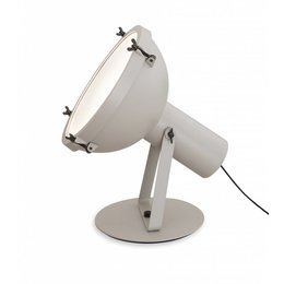 Nemo Floor Lamp - Projecteur 365 - White sand