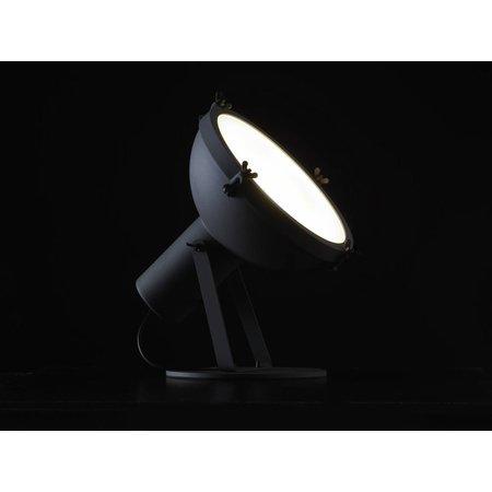 Nemo Floor Lamp - Projecteur 365 - Night Blue