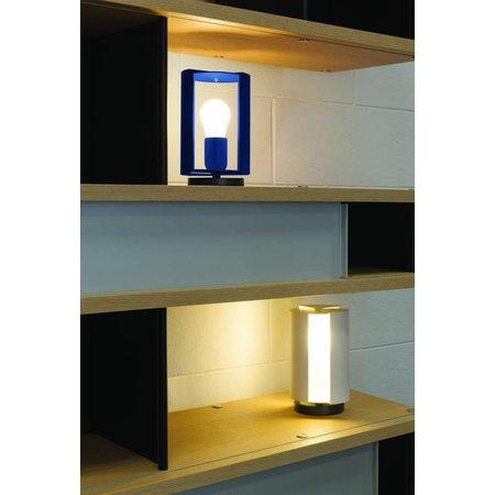 Nemo Table lamp - Pivot Ante a Poser - blue