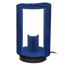 Nemo DEMO Pivotante a Poser - Tafellamp - Blauw