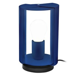 Nemo Table lamp - Pivot Ante a Poser - blue