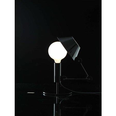 Nemo Table lamp - mr.Light short  - Black