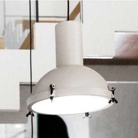 Nemo Hanging Lamp - Projecteur 365 - White sand