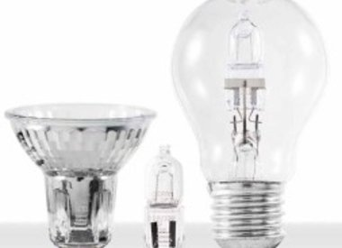 Types Lamps