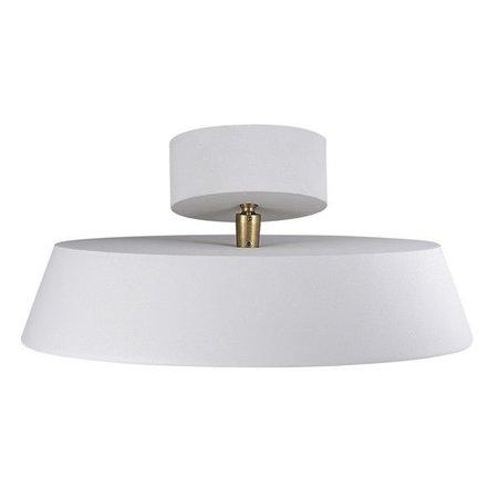 Nordlux LED Ceiling Light Alba - White