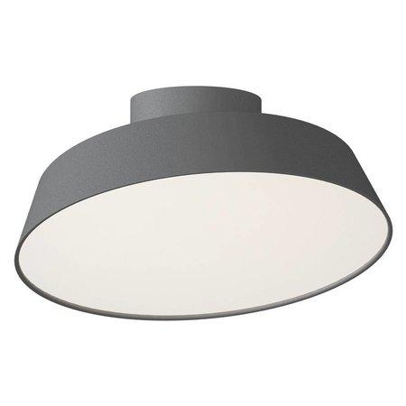 Nordlux LED Ceiling Light Alba - Grey