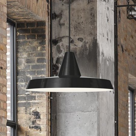 Nordlux Anniversary Pendant Lamp - Black