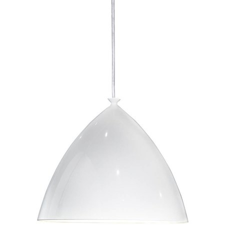 Nordlux Pendant Lamp Slope 35 - White