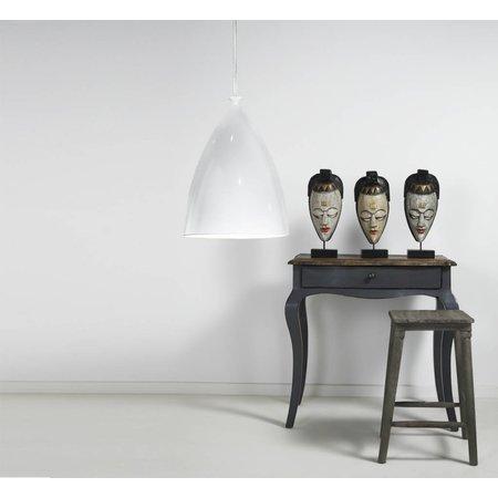 Nordlux Pendant Lamp Slope 22 - White