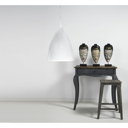 Nordlux Slope 22 - Hanglamp - Wit
