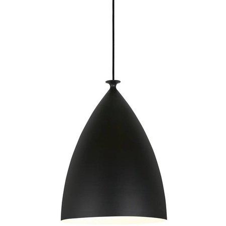 Nordlux Pendant Lamp Slope 22 - Black