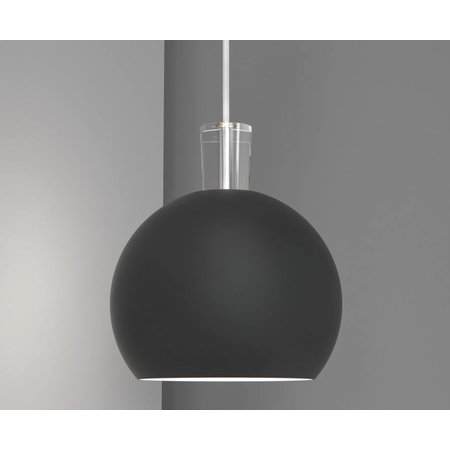 Nordlux Hanging lamp Shape 1 - Black