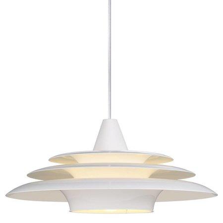 Nordlux Saturn hanging lamp - White